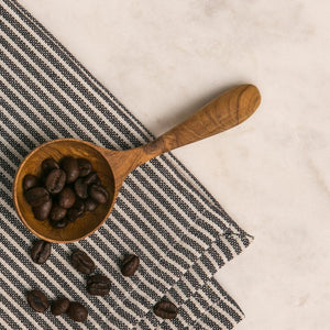 Be Home Teak Coffee Scoop