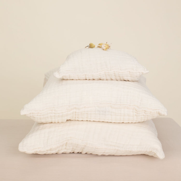 Pillowcase | 4-Layer Gauze