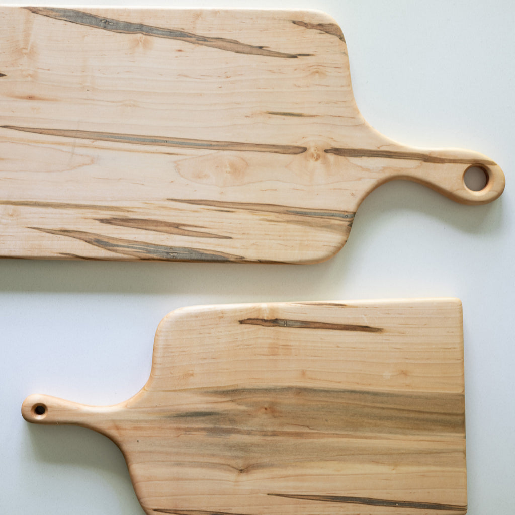 Grands Designs Sustainable Ambrosia Maple Cutting Boards