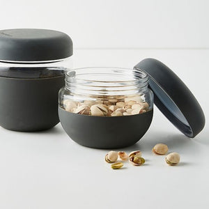 Porter Ceramic Seal Tight Reusable Containers