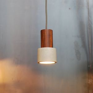 Flashlight Pendant