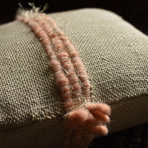 Handwoven Pillow No. 4
