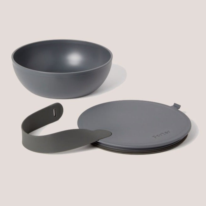 Porter Ceramic Lunch Bowl