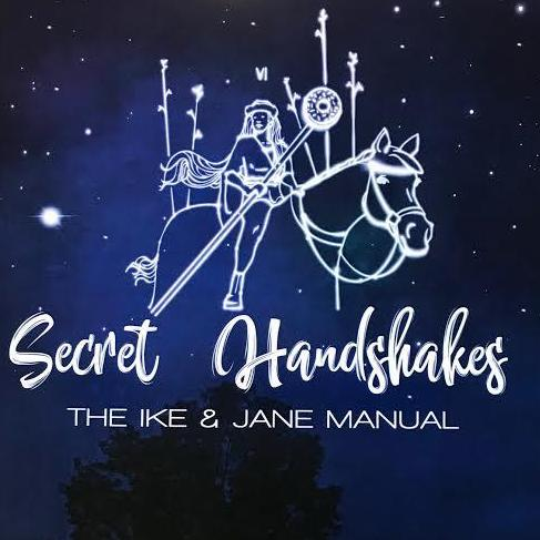 Secret Handshakes: The Ike & Jane Manual, Athens, GA Cookbook