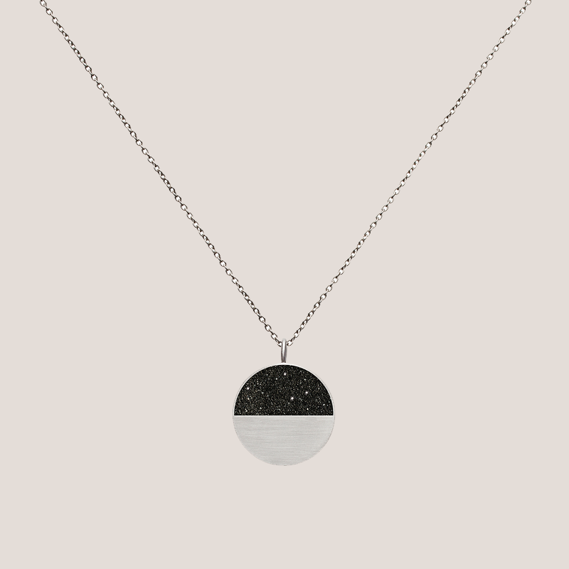 Mira Minor Necklace
