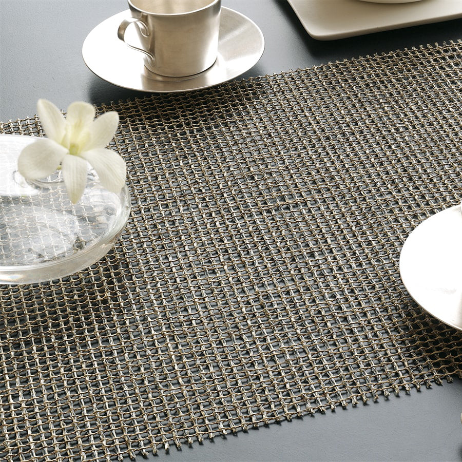 Chilewich Lattice Placemat in Mica