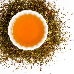 Have Hope: Peppermint Creme Tea