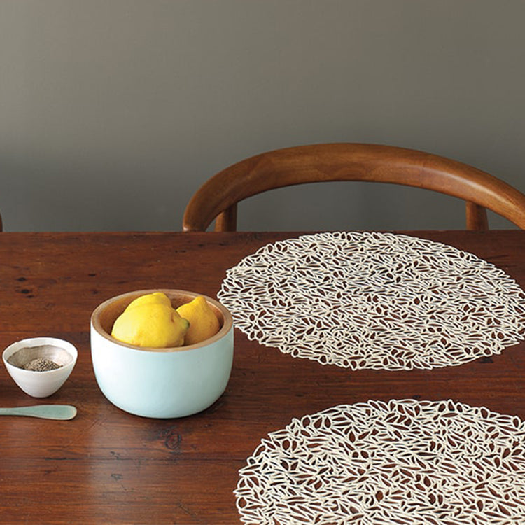 Chilewich Petal Placemats