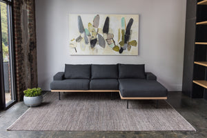 modular sectional steel+plank custom furniture athens ga