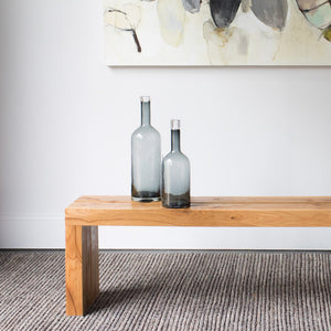Roost Incalmo Bottle Steel+Plank