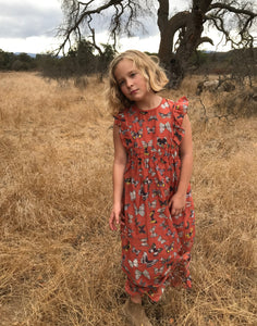 The Meadow Dress