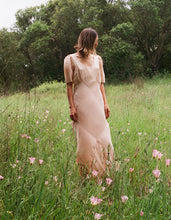 Rose Gold Empress Dress