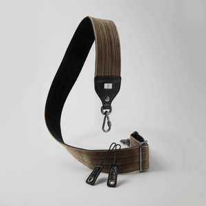 Nord Classic Camera Strap with quick release by JL Gear