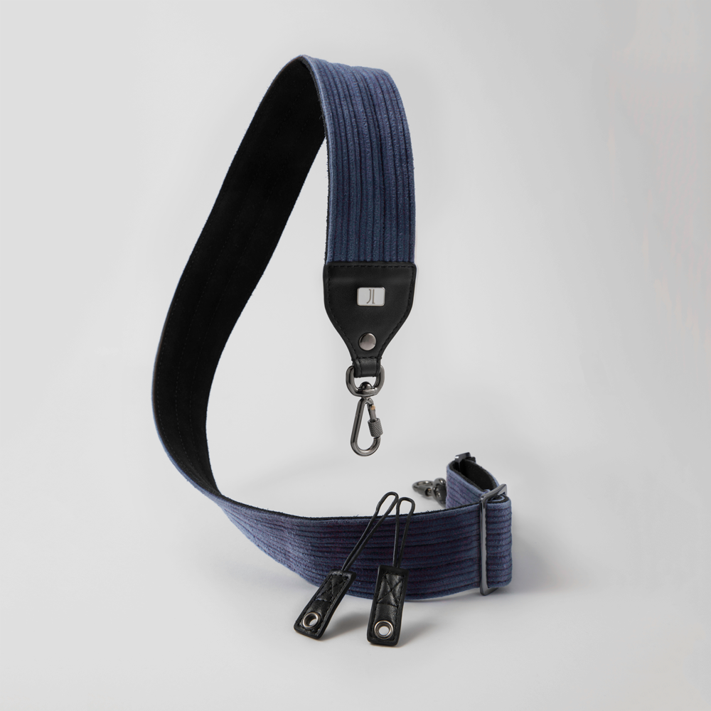 Nord Breeze Camera Strap with quick release by JL Gear