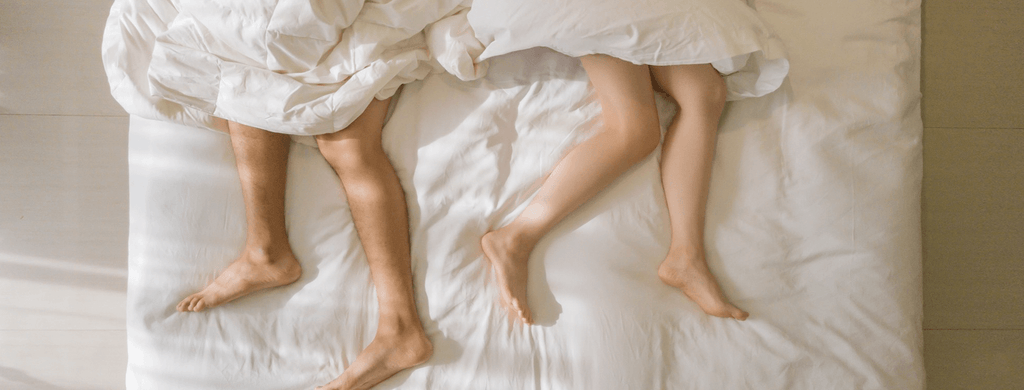 Better Sleep, Better Fertility