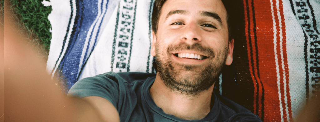 4 Ways Your Man Can Improve His Fertility