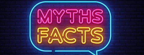 10 FERTILITY MYTHS DEBUNKED