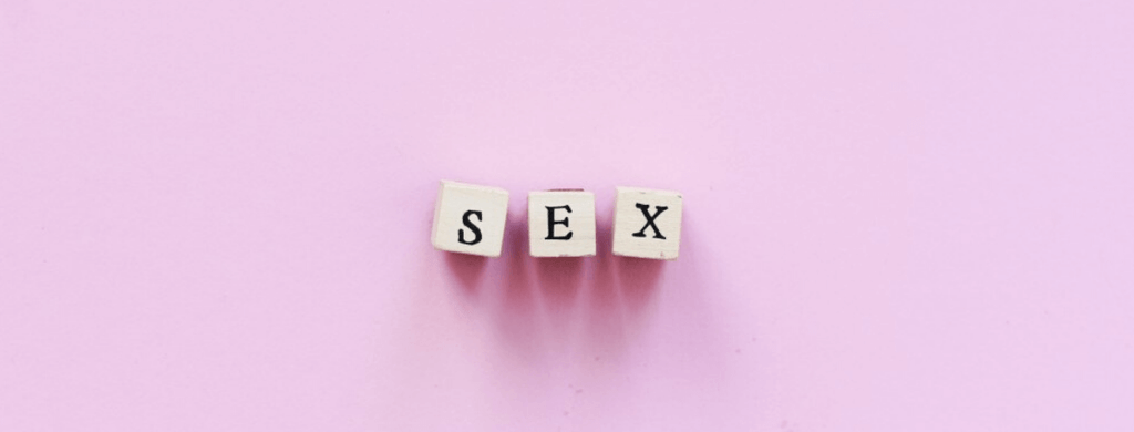 Let's Talk About Sex (for TTC), Baby