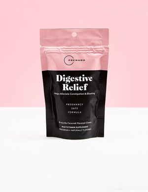 Digestive Relief Chews