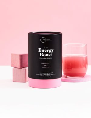 Energy Boost Drink Mix