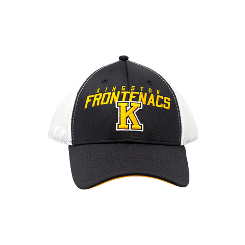 """Kingston Frontenacs"" with Mesh Back"