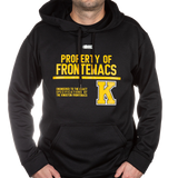 """Property of the Kingston Frontenacs"" Sweater"