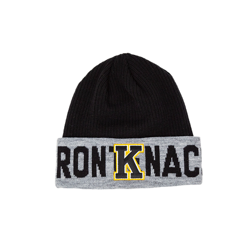 CCM Grey Frontenacs Toque
