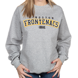 Kingston Frontenacs Crewneck