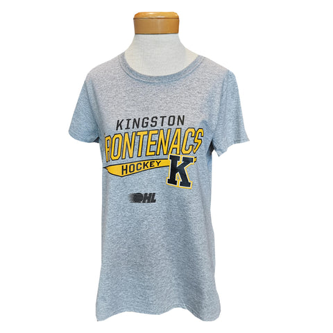 Women's Kingston Frontenacs T-shirt