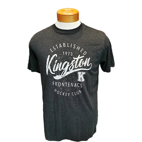 Kingston Frontenacs Hockey Club T-Shirt
