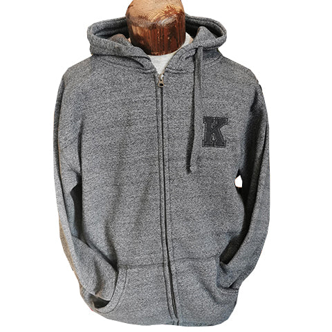 Kingston Frontenacs Zip Up Hoodie
