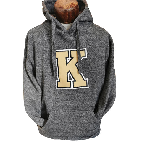 Kingston Frontenacs Hoodie - Gold K