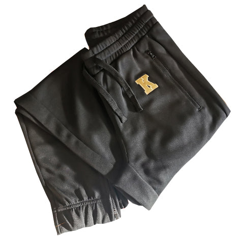 Kingston Frontenacs Black Sweatpants