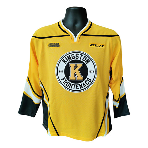 Youth Kingston Frontenacs Jersey