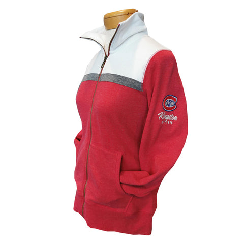 Women's Kingston Canadians Zip