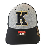 Gold Kingston Frontenacs Fullback Hat