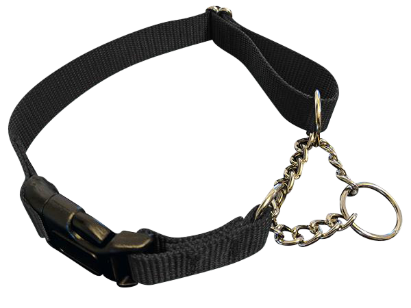 Half Chain Martingale + Plastic Quick Release LARGE