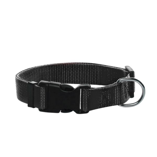 Adjustable Nylon Dog Collar Extra Small