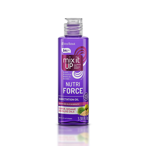 Mix it Up Humectant Oil Nutri Force