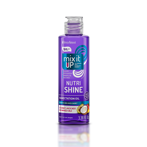 Humectant Oil Nutri Shine