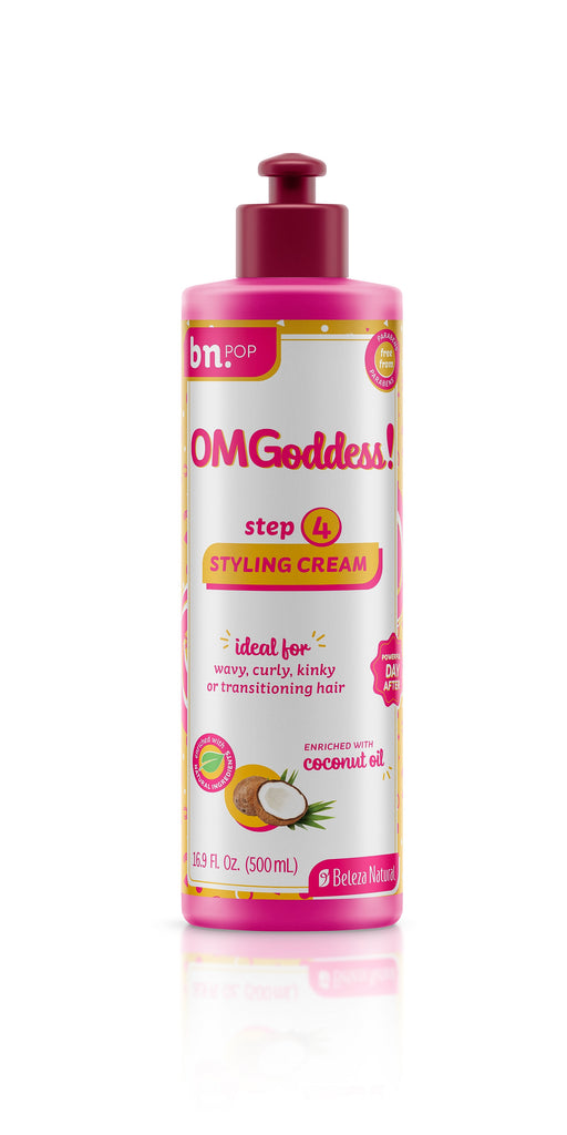OMGoddess Styling Cream (500 ml)