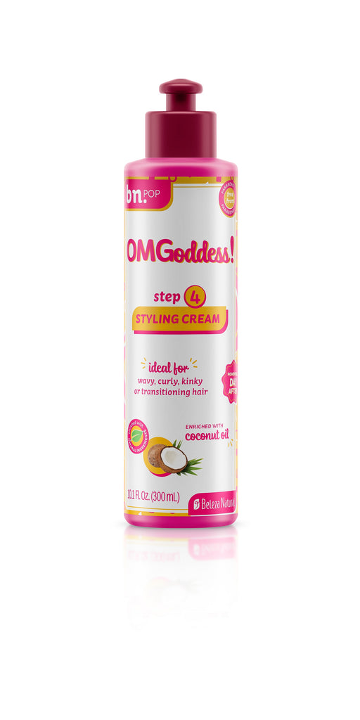 OMGoddess Styling Cream (300 ml)