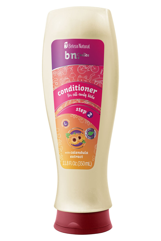 bn.CURLIES Hair Conditioner
