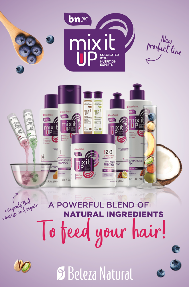 Mix it Up Humectant Oil Nutri Shine