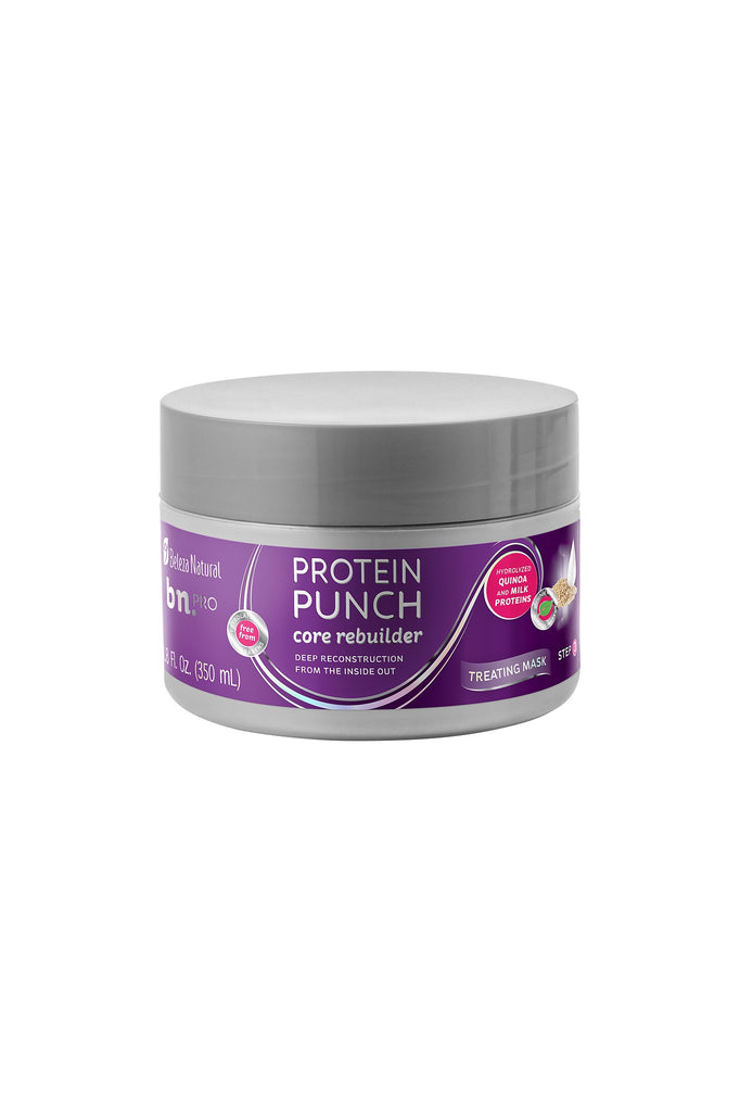 Protein Punch Core Rebuilder Treatment Mask