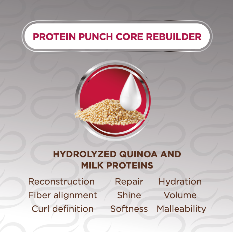 BN Protein Punch Kit