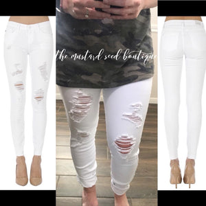 1bc53eb261276c Bottoms – The Mustard Seed Online Boutique