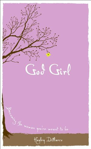 God Girl by Haley DiMarco