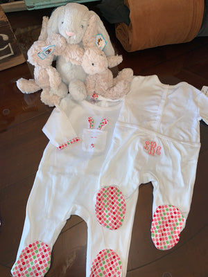 Baby Onesies by Empress Arts