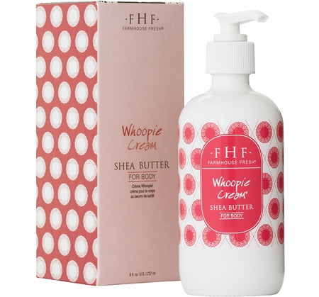 FHF Whoopie Cream Shea Butter Cream